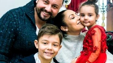 Andra și Cătălin Măruță, hotărâre neașteptată despre copiii lor: