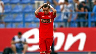 Florentin Petre se ia de Dinamo: