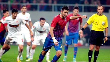 """Interviu cu """"nașul câinilor"""", Raul Rusescu, înainte de FCSB - Dinamo: """"Cel mai dor îmi e de gustul victoriilor"""". Exclusiv"""