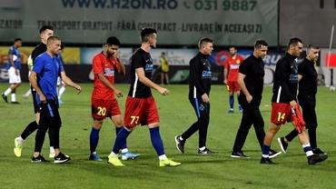 Dulce răzbunare! Vergil Andronache si-a luat revanșa în fața lui Gigi Becali pentru umilințele îndurate la FCSB