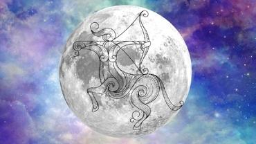 Lună Nouă în zodia Săgetător pe 14 decembrie. Se întoarce roata pentru mulți