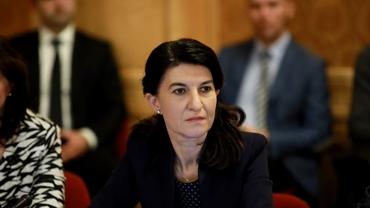 Ministrul Muncii, Violeta Alexandru, a explicat la