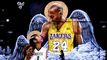 Un an de la tragedia în care au murit Kobe Bryant și alte opt persoane, dintre care trei copii! Cum s-au schimbat viețile celor cinci familii