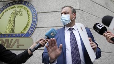 """Șefii Jandarmeriei Române, puși sub acuzare de procurorii DNA. Ce acuzații grave li se aduc. Bogdan Enescu: """"Nu iau în calcul demisia"""". Update"""
