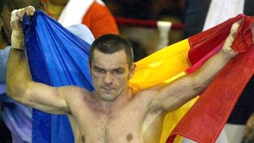 Leonard Doroftei, dublu medaliat la Jocurile Olimpice! Carieră stelară pentru unul dintre cei mai mari pugilişti români