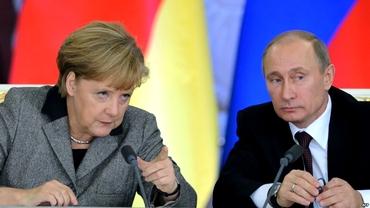 """Decizie radicală. Germania suspendă """"în numele reciprocității"""" zborurile companiilor din Rusia"""