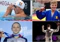10 pentru Paris 2024! Ei sunt tinerii sportivi în care România îşi pune speranţa la următoarele Jocuri Olimpice