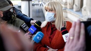 """Elena Udrea nu-l pune la zid pe Florin Cîțu pentru problemele cu legea, ci pentru atitudinea sa: """"I se putea întâmpla oricui, dar arată că e demagog"""""""