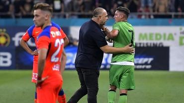 """Steliano Filip, atac cu talpa la Istvan Kovacs, după FCSB - Dinamo 6-0: """"Este un arbitru foarte arogant, care și-a bătut joc de niște familii"""""""
