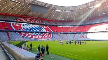 Cine transmite la TV meciurile din Bundesliga! Unde vedem partidele din primul campionat mare al Europei care revine în plină pandemie de coronavirus