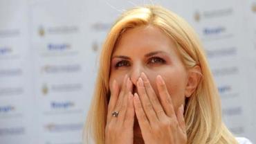 Elena Udrea face plîngere la CEDO