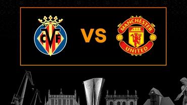 Mizele finalei Manchester United - Villarreal! Caţi bani ia câştigătoarea Europa League şi ce lovitură poate da Anglia