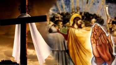 Semnificația zilei de miercuri din Săptămâna Patimilor. Pilda păcătoasei desfrânate și trădarea lui Iuda