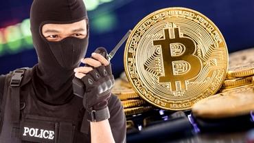 Bitcoin nu e atât de anonim și sigur pe cât ai crede. Cum au sechestrat oamenii legii milioane de dolari din activități criminale