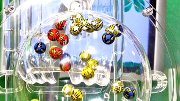 Românul care a câștigat peste 2 milioane de euro la loterie și-a ridicat premiul