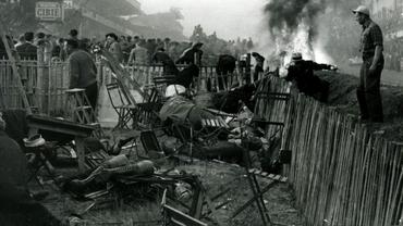 Cea mai mare tragedie din motorsport: 84 de morți în cursa de la Le Mans din 1955