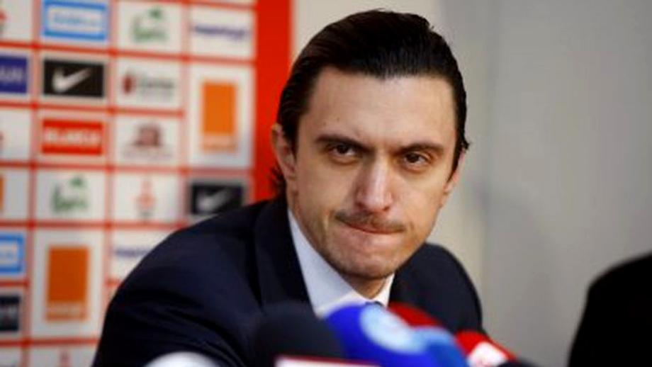 Dragoș Săvulescu s-a predat în Italia! Fostul acționar de la Dinamo era condamnat în același dosar cu Radu Mazăre și Cristi Borcea