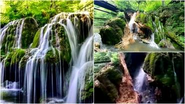 Cum a ajuns cascada Bigăr cea mai frumoasă din lume! Controverse pe tema prăbușirii: