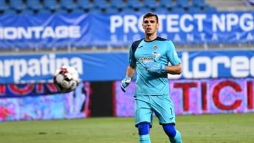 David Lazar vine la Craiova la pachet cu antrenorul de portari! Schimbare în staff-ul lui Ouzounidis. Exclusiv
