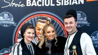 Interpretul de muzică populară Dumitru Stroie a murit la doar 30 de ani, într-un cumplit accident de mașină