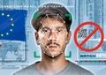 Recunoașterea facială ar putea fi interzisă în UE. Oficialii vor să evite transformarea scenariilor Black Mirror în realitate