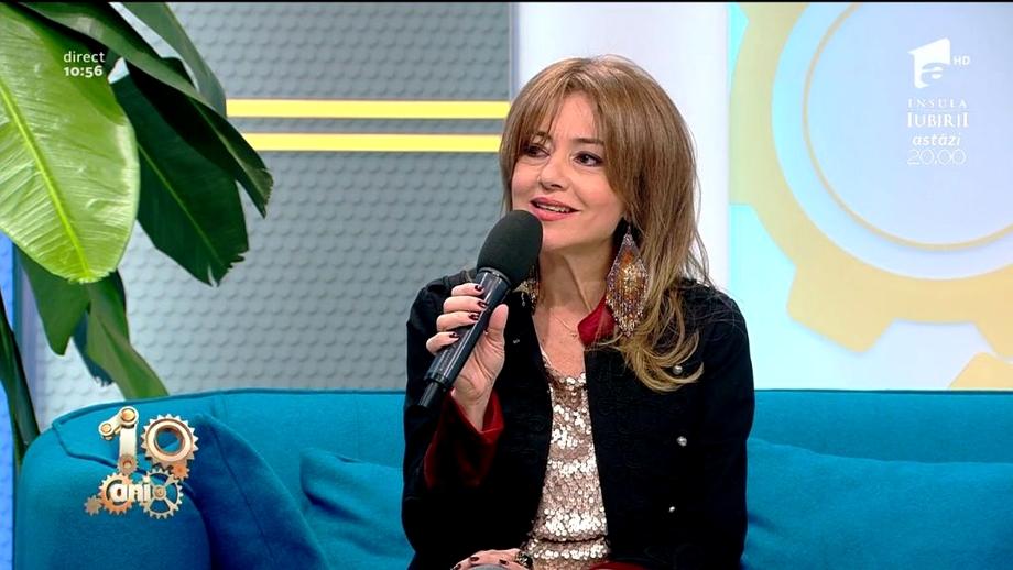 """Oana Sârbu, dezvăluiri despre coșmarul COVID-19: """"Sperietura a fost mare"""""""