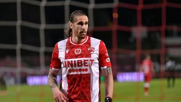 Salariul uriaș cerut de Raul Albentosa pentru a reveni la Dinamo! Suma i-a șocat pe șefii