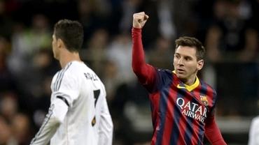 Recordul lui Messi pus la ÎNDOIALĂ de fiica lui Telmo Zarra!