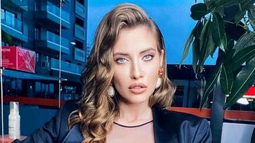 """Iulia Albu îi răspunde Andreei Marin după ce a numit-o """"scorpia showbizului"""". Ce mesaj i-a transmis"""
