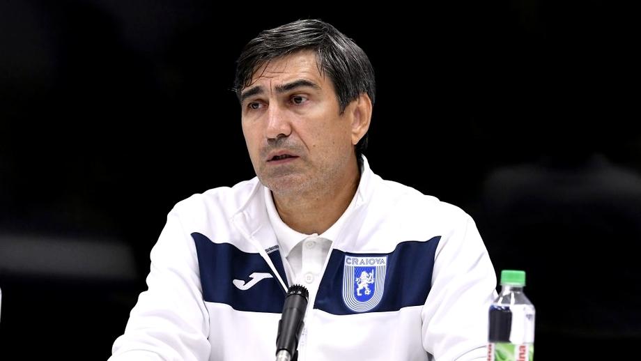 """Prima reacție a lui Victor Pițurcă după despărțirea de Craiova: """"Am realizat că nu mă pot lupta la titlu. Nu stau să mă bată Gigi Becali"""""""
