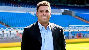 Brazilianul Ronaldo a dezvăluit care sunt cei cinci jucători preferaţi. Cristiano Ronaldo nu se numără printre ei. Pe ce loc e Messi