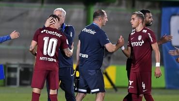 Încă o demitere de la CFR Cluj! Neluţu Varga a explodat când a văzut ce contract are. Exclusiv