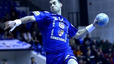 Unul dintre cei mai cunoscuți handbaliști români s-a retras! Problemele medicale l-au făcut să renunțe!