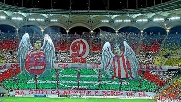 Dinamo, nume blestemat! Decăderea unui brand din Europa de Est: retrogradări, uitare, dezamăgiri!