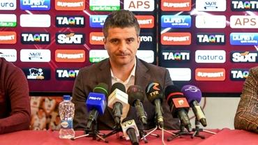 Surpriză la Rapid! Daniel Niculae nu a fost învestit preşedintele clubului. Cine s-a opus