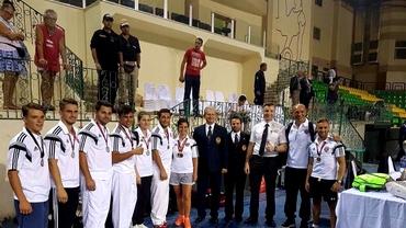 Pregătiri pentru CE de karate! 13 medalii pentru România la Openul Africii