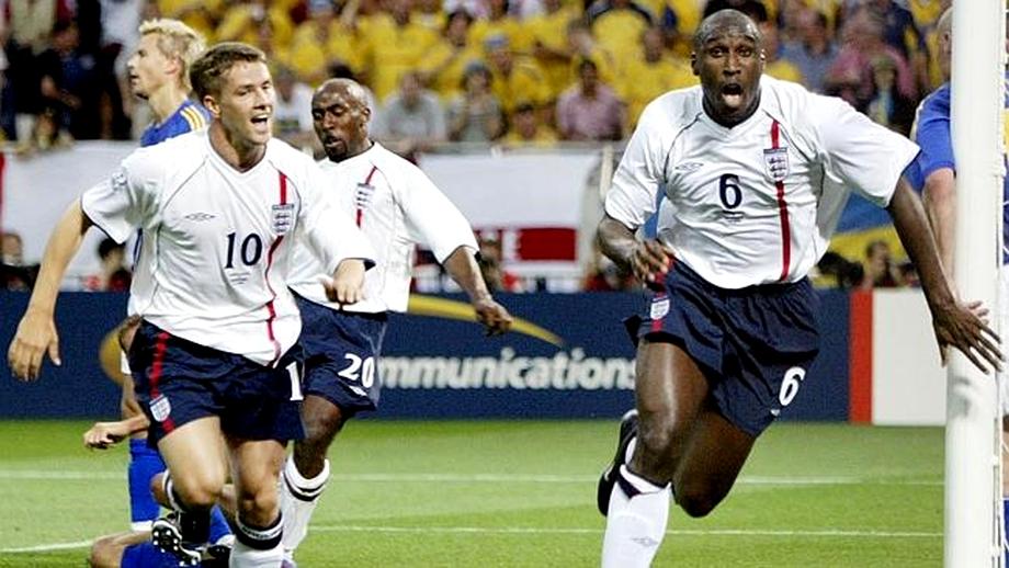 """Acuze pentru Federaţia Engleză de fotbal: """"Dacă eram alb, aş fi fost căpitanul Angliei pentru 10 ani!"""""""