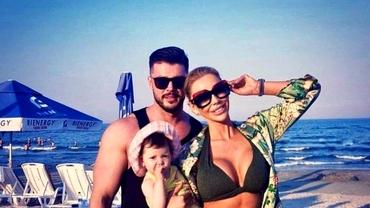 Bianca Drăgușanu și Victor Slav, împreună de 1 Decembrie! FANATIK dezvăluie că se unește familia