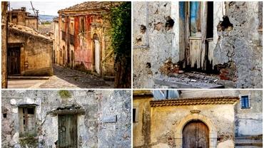 Adevărul din spatele celui mai tare viral! Cum arată casele de 1 euro din Italia