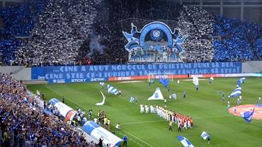 Peluza Universității Craiova, una dintre cele mai spectaculoase din fotbalul mondial! Coregrafia de la meciul cu FCSB, apreciată la nivel internațional