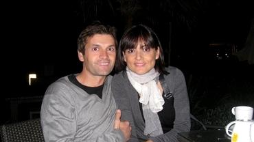 Gest IMPRESIONANT făcut de Vilanova pentru soţia sa de pe patul de spital!