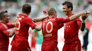 Transferuri COLOSALE pregătite de Juventus! Vrea unul dintre cei mai buni jucători ai lui Bayern