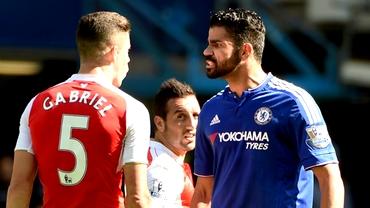 Lovitură pentru Mourinho din partea Federaţiei engleze! Ce s-a decis în cazul Diego Costa