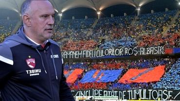 """Florin Prunea șochează: """"FCSB nu prinde play-off-ul. Dinamo are nevoie de jucători pe toate pozițiile!"""". Exclusiv"""