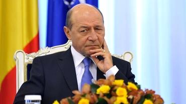 Cumnata lui Traian Băsescu, AUDIATĂ la Parchet