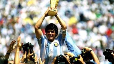 Argentina, campioană mondială în 1986! Petrecere de o... săptămână la ferma lui Burruchaga!