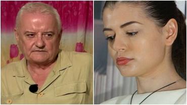 Irinel Columbeanu și Monica Gabor sunt datori vânduți! Firma foștilor soți a intrat în faliment
