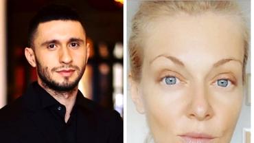 Exclusiv. Dana Nălbaru, reacţie vehementă după ce soţul ei, Dragoş Bucur, a spus că nu se vaccinează şi nu poartă mască