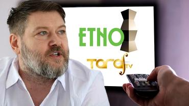 Acționariat nou pentru televiziunile Etno și Taraf! Cine este Felix Rache, noul proprietar al celor două posturi