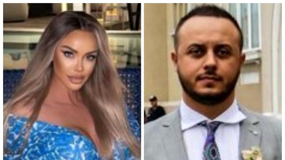 Primele imagini cu Bianca Drăgușanu și Gabi Bădălău în Maldive! Cei doi îndrăgostiți se întorc în România